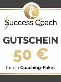 Gutschein 50 Euro zum Download und Ausdrucken