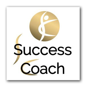 Success-Coach Logo quadratisch