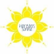 Herzenssonne - Heidi Bogensperger - Logo