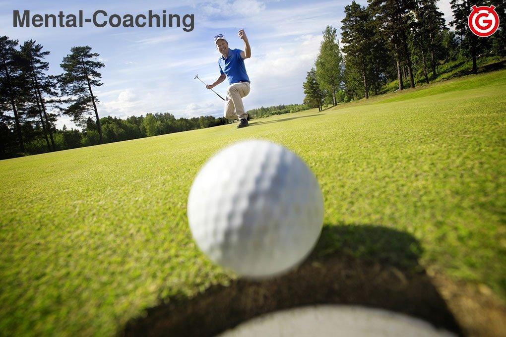 Mental-Coaching im Newsletter Österreichischer Golfverband