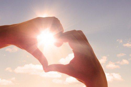 Liebe Beziehung Herz