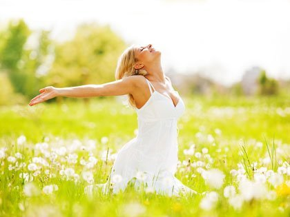 Befreiung, Freude, Erfolg