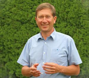 Dr. Fritz Wiesinger - Success Coach