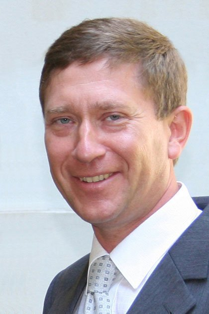 Dr. Fritz Wiesinger - Success-Coach