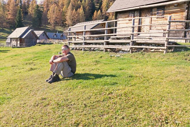 Outdoor Coaching Alm - Fritz Wiesinger