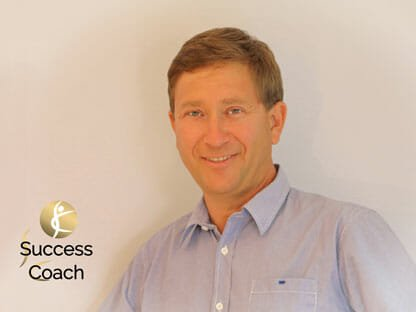 Success Coach - Dr. Fritz Wiesinger (Life-Coach, Mental-Coach)