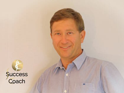 Success Coach - Dr. Fritz Wiesinger