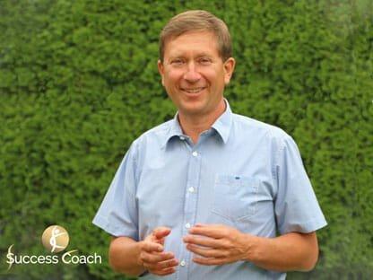 Coach Wiesinger - Success Coach Dr. Fritz Wiesinger - Wiener Neustadt / Wien