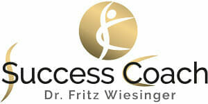 Success Coach – Dr. Wiesinger Logo