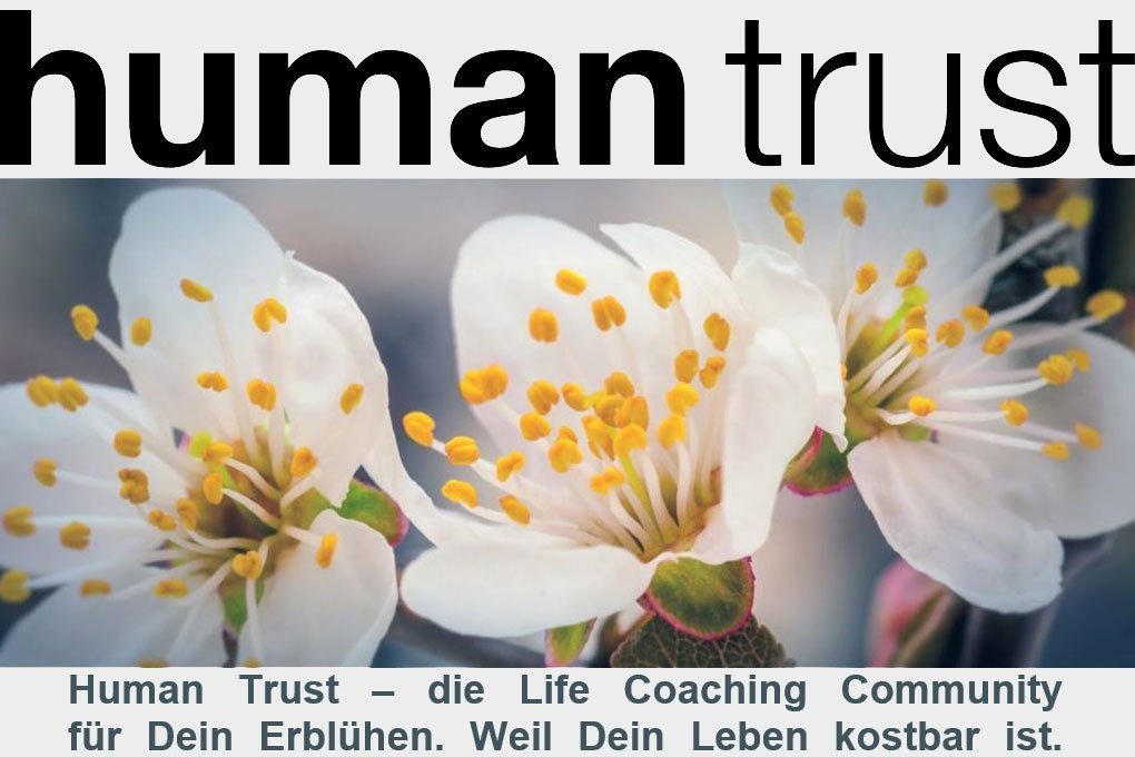 Human Trust - Life Coaching Community