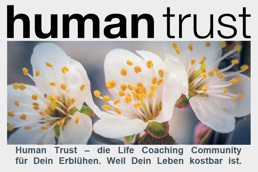 Human Trust - Life Coaching Community